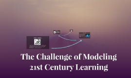 The Challenge of Modeling