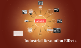 industrial revolution effects