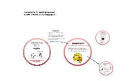 Introductie PO LOB & verzorgingsstaat
