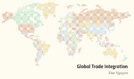 Copy of Global Trade Integration