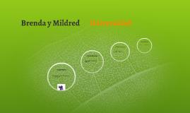 Brenda y Mildred       Universidad