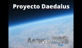 Prezi Astroinnova - Daedalus (Actualizado 2014)