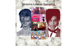 Victoria Louise Sampley