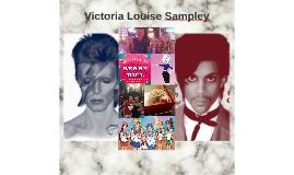 Victoria Louise Sampley