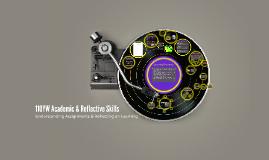 110YW Academic & Reflective Skills