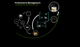 Copy of Performance Management