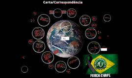 Copy of Copy of Correspondência Comercial