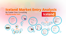 analysis on iceland foods Iceland foods interview details: 81 interview questions and 69  a swot  analysis on both an iceland store and a competitors store as well.