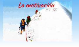 Copy of Motivacion mediante el establecimiento de metas y sistemas de recompensa
