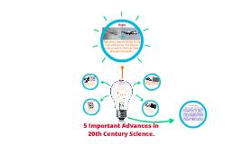 05.04 Modern Science: Assessment