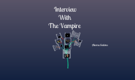 Copy of Interview With the Vampire