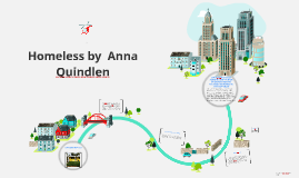 "anna quindlen homeless ""you are where you live"", stated anna quindlen in her article homeless where  one lives is a representation of how they feel about themselves it reveals their."