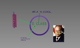 D Class