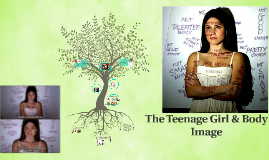 The Teenage Girl & Body Image