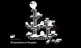 El facismo en España