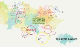 PSA Design