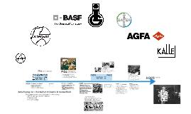 Copy of Geschichte der IG Farben