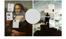 Klassik und Romantik
