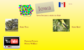 Iowa Facts