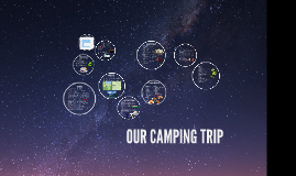 Copy of CAMPING TRIP