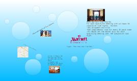 Marriott Project