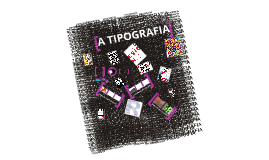 Design Gráfico mod3 - A tipografia - Capa de jornal escolar