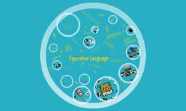 Copy of Copy of Copy of Figurative Language