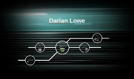 Darian Lowe