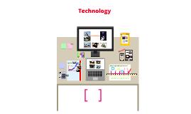 Evolution of Technology Topics