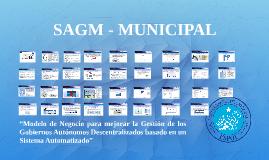 SAGM - MUNICIPAL