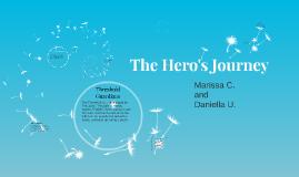 The Hero's Journeyd