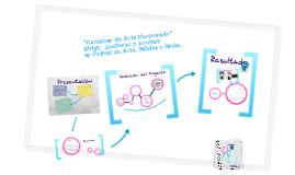 """Copy of """"Certamen de Arte Hormonado""""Dirigir, gestionar y producir un Festival de Arte, Música y Moda"""