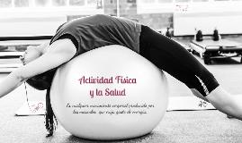 Copy of ACTIVIDAD FISICA EN LA SALUD