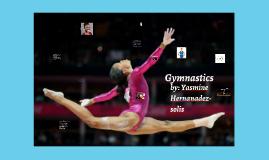 Gymnastics Yasmine