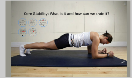 What is Core Stability?