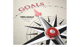 Goals that Matter!