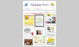 Copy of Copy of EshraQa News
