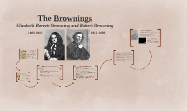 The Brownings (fall 2018)