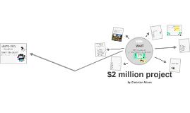 $2 million project