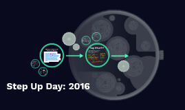Step Up Day: 2016