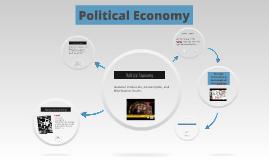 Political Economy I