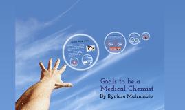 Medical Chemist