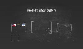 Finland's School System