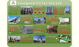 Vastgoed fit for the job