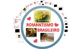 2019 ROMANTISMO - BRASIL - POESIA
