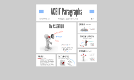 ACEIT Paragraphs