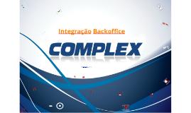 Copy of Integração Backoffice CLT