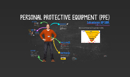 Copy of PERSONAL PROTECTIVE EQUIPMENT (PPE)