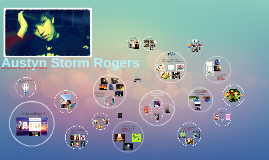 Austyn Storm Rogers