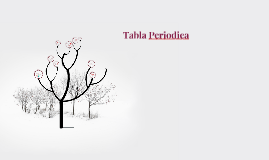copy of tabla periodica